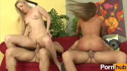 SWINGERS AND SWAPPERS 3 - Scene 3