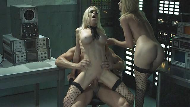 Fly Girls - Scene 6 - Pornhubcom-8502