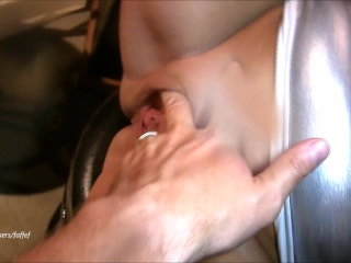 Squirt 'O Vision! Orgasmic pussy squirts in your face (Your Up-Close POV)