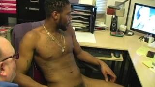 Matt2 - First Contact Jerking underwear