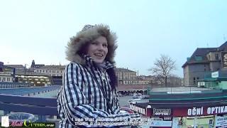 MallCuties - teen girl on streets - czech teen streets - teen public sex