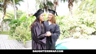Best swap sex learn daughters from dad's daughter friend big petite