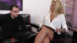 Ryan Conner Femdom and Ass Worship Sensual erotic