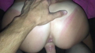 Pussy girl my creampied her loves pussy horny