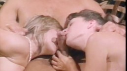 Classic Babysitter MILF Sex Seventies Style