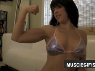 muscle trash talk