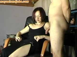 Daughter femdom cfnm stories