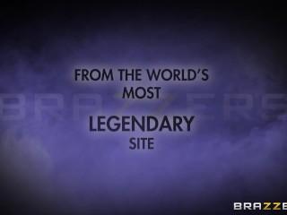 Ghostbuster xxx Parody Trailer – Brazzers