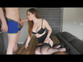HYPNOTIZED SECRETARY FACEFUCKED THEN ANAL