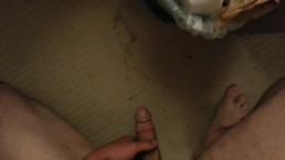 Bedroom Piss Play #3