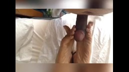 French Pedi Reverse Footjob
