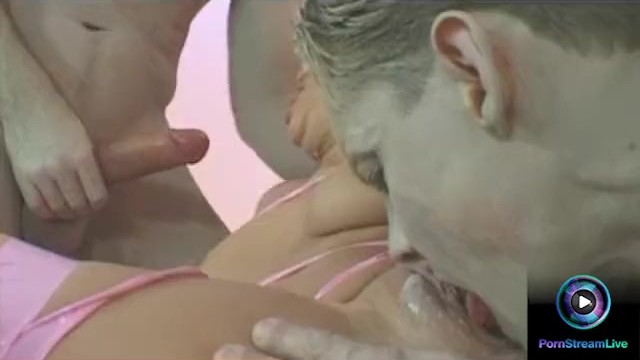 Live streaming porn videos - Hardcore anal threesome is what stephanie wanted