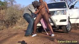 extreme african safari sex tour
