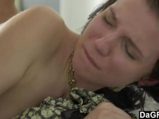 Dagfs - Young Couple Having Amazing Sex