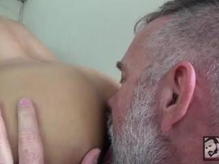 Hot daddy couple jack sullivan and thor llanura...