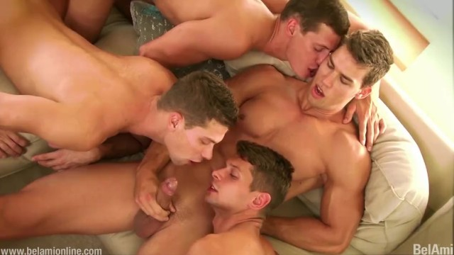 Hot gay games online Belami: romantic hero