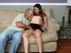 : Amy Faye - I did A Very Old Man And Daddy Almost Caught Us