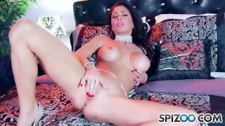 Jessica is a Fancy Hot Slut