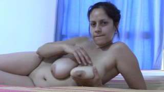 Preview 5 of suck on mommies titties