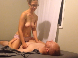 Happiest Ending!!! (Sensual Massage)