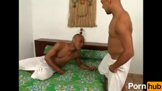 YOUNG HUNG - Scene 4 Masturbation big
