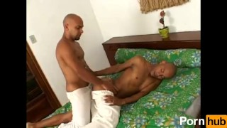 Young  hung scene cock ass