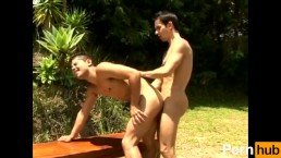YOUNG HUNG - Scene 1