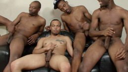 Thug Orgy 4 - Scene 2