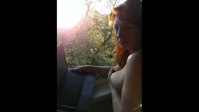 8martaSW shows herself on Cam