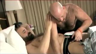 Cummy bears bearboxxx anal