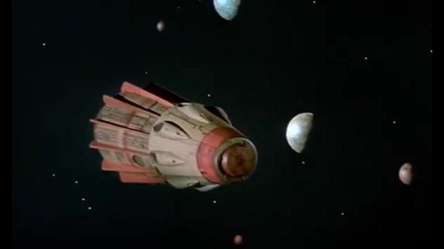 Space Babes - Vintage Sci-Fi Porn - Pornhubcom-2907