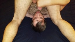 Swallow my cum 3