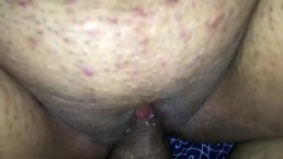 Fat Pusst Gettn Fed With Cum