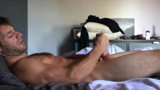 Masturbation on men