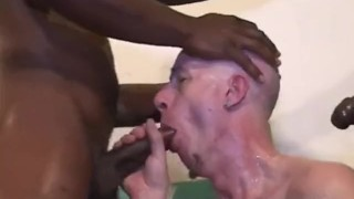 Lunch break anal oral