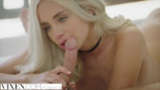 Step by blonde sexy vixencom brother fucked reverse vixen