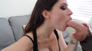Short BJ Before Party Bj cute