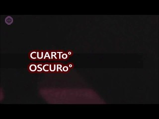 Cuarto Oscuro - La Conspiración del Sexo