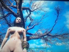 Fallout 4 xbox one nude mod