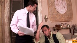 Workers Compensation 3 - Scene 4