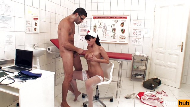 Veronica vanoza hardcore streaming Sex hospital 2 - scene 1