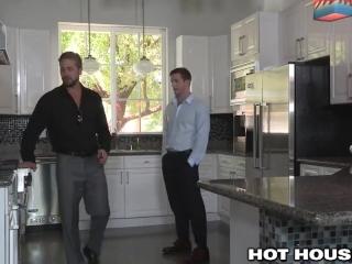 HotHouse Hunting For Big Cocks