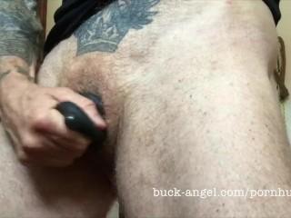 The Buck Off-FTM Stroker- Instructional Video