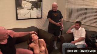 Allison married gets fucked housewife mom