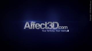 Affect3D's 3DX Direct September – Hosted By Tori Black Teen amateur