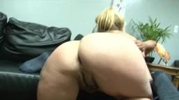 Gypsy milf fortune teller sweaty sex with Joclyn Stone