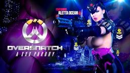Oversnatch (XXX Parody) - Brazzers