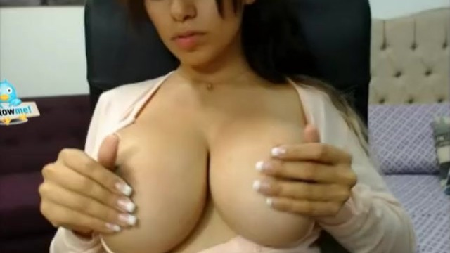 Suck own boob movie Girl sucking her own boobs