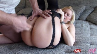Orasmusfolter geil absolut anal petite