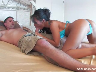 Asian fetish slime squirt enema